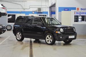 Авто Jeep Liberty, 2012 года выпуска, цена 825 000 руб., Санкт-Петербург