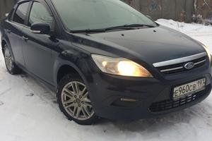 Автомобиль Ford Focus, хорошее состояние, 2008 года выпуска, цена 345 000 руб., Московская область