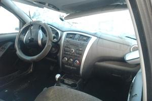 Подержанный автомобиль Datsun on-DO, битый состояние, 2014 года выпуска, цена 50 000 руб., Челябинск
