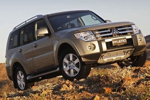 Автомобиль Mitsubishi Pajero, отличное состояние, 2013 года выпуска, цена 1 700 000 руб., Казань