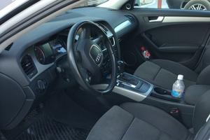Подержанный автомобиль Audi A4, хорошее состояние, 2008 года выпуска, цена 690 000 руб., Краснодар