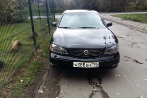 Автомобиль Nissan Maxima, хорошее состояние, 2005 года выпуска, цена 310 000 руб., Екатеринбург