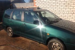 Автомобиль SEAT Cordoba, хорошее состояние, 1997 года выпуска, цена 135 000 руб., Ростов-на-Дону