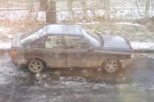 Автомобиль Audi 80, среднее состояние, 1991 года выпуска, цена 60 000 руб., Набережные Челны