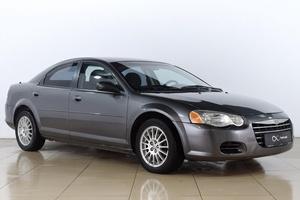 Авто Chrysler Sebring, 2005 года выпуска, цена 315 000 руб., Воронеж