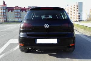 Автомобиль Volkswagen Golf, хорошее состояние, 2011 года выпуска, цена 620 000 руб., Нефтеюганск