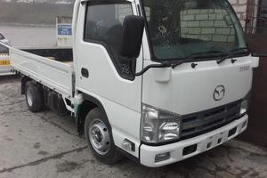 Автомобиль Mazda Titan, отличное состояние, 2014 года выпуска, цена 1 020 000 руб., Краснодар