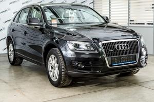 Подержанный автомобиль Audi Q5, отличное состояние, 2011 года выпуска, цена 920 000 руб., Москва