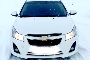 Автомобиль Chevrolet Cruze, отличное состояние, 2013 года выпуска, цена 470 000 руб., Казань