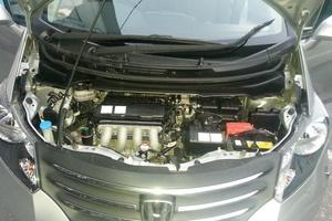 Автомобиль Honda Freed, хорошее состояние, 2009 года выпуска, цена 520 000 руб., Томск