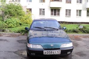 Автомобиль Daewoo Espero, среднее состояние, 1998 года выпуска, цена 60 000 руб., Кириши