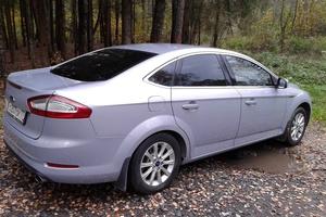 Подержанный автомобиль Ford Mondeo, отличное состояние, 2013 года выпуска, цена 759 000 руб., Смоленск