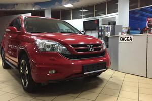 Авто Honda CR-V, 2011 года выпуска, цена 1 010 000 руб., Санкт-Петербург