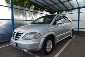 Авто SsangYong Rodius, 2007 года выпуска, цена 430 000 руб., Москва