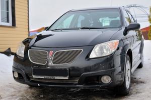 Автомобиль Pontiac Vibe, среднее состояние, 2008 года выпуска, цена 460 000 руб., Чехов