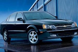 Автомобиль Chevrolet Evanda, хорошее состояние, 2005 года выпуска, цена 315 000 руб., Новороссийск