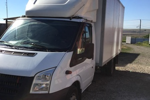 Автомобиль Ford Transit Connect, отличное состояние, 2013 года выпуска, цена 750 000 руб., Ростов-на-Дону