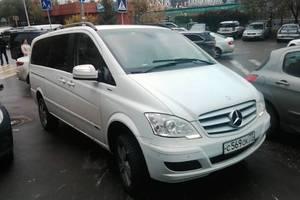 Автомобиль Mercedes-Benz Viano, отличное состояние, 2013 года выпуска, цена 2 500 000 руб., Одинцово