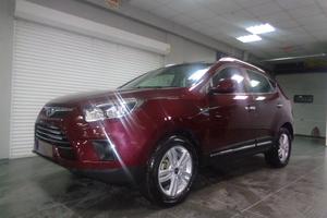 Авто JAC S5, 2016 года выпуска, цена 771 000 руб., Ростов-на-Дону