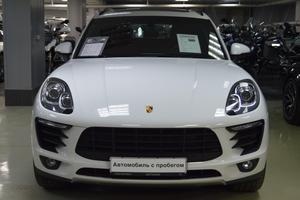 Авто Porsche Macan, 2015 года выпуска, цена 3 400 000 руб., Санкт-Петербург
