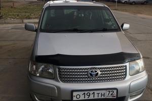 Автомобиль Toyota Succeed, отличное состояние, 2003 года выпуска, цена 350 000 руб., Ямало-Ненецкий ао.