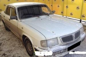 Автомобиль ГАЗ 3110 Волга, отличное состояние, 2003 года выпуска, цена 55 000 руб., Казань