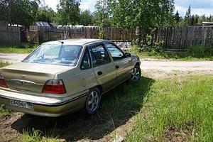 Подержанный автомобиль Daewoo Nexia, отличное состояние, 2008 года выпуска, цена 130 000 руб., Ханты-Мансийск
