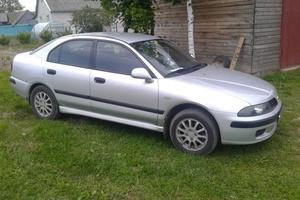 Автомобиль Mitsubishi Carisma, отличное состояние, 2002 года выпуска, цена 215 000 руб., Смоленск