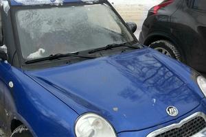 Подержанный автомобиль Lifan Smily, хорошее состояние, 2011 года выпуска, цена 195 000 руб., Московская область