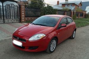 Автомобиль Fiat Bravo, отличное состояние, 2008 года выпуска, цена 365 000 руб., Казань