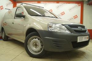 Авто ВАЗ (Lada) Largus, 2013 года выпуска, цена 315 000 руб., Казань