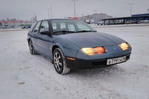 Автомобиль Saturn S-Series, отличное состояние, 1994 года выпуска, цена 145 000 руб., Ярославль