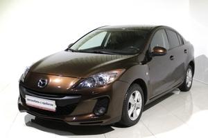 Авто Mazda 3, 2013 года выпуска, цена 565 000 руб., Москва