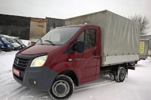 Авто ГАЗ Next, 2014 года выпуска, цена 545 000 руб., Москва