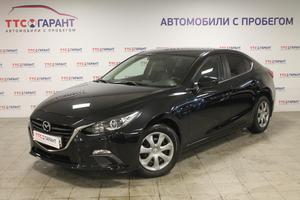 Подержанный автомобиль Mazda 3, отличное состояние, 2013 года выпуска, цена 886 000 руб., Казань