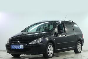 Авто Peugeot 307, 2006 года выпуска, цена 299 000 руб., Москва