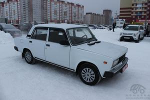 Авто ВАЗ (Lada) 2105, 2007 года выпуска, цена 95 000 руб., Тюмень