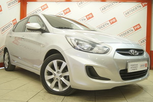 Авто Hyundai Solaris, 2014 года выпуска, цена 521 664 руб., Казань