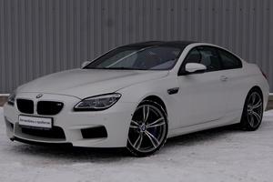 Авто BMW M6, 2016 года выпуска, цена 7 989 000 руб., Москва