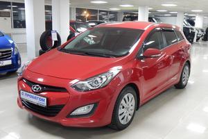 Авто Hyundai i30, 2013 года выпуска, цена 640 000 руб., Москва