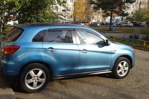 Автомобиль Mitsubishi ASX, отличное состояние, 2011 года выпуска, цена 825 000 руб., Сургут