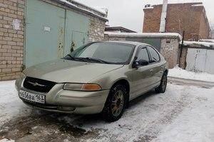 Автомобиль Chrysler Cirrus, хорошее состояние, 1999 года выпуска, цена 160 000 руб., Самара