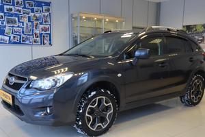 Авто Subaru XV, 2013 года выпуска, цена 990 000 руб., Москва