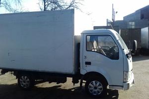 Автомобиль BAW Tonik, хорошее состояние, 2012 года выпуска, цена 190 000 руб., Москва