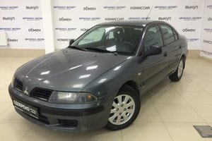 Авто Mitsubishi Carisma, 2002 года выпуска, цена 129 000 руб., Тула