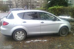 Автомобиль SEAT Toledo, среднее состояние, 2008 года выпуска, цена 198 000 руб., Серпухов