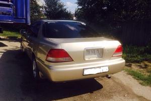 Автомобиль Honda Inspire, отличное состояние, 1996 года выпуска, цена 250 000 руб., Челябинск