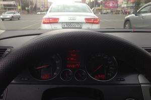 Автомобиль Volkswagen Passat, хорошее состояние, 2006 года выпуска, цена 425 000 руб., Челябинск