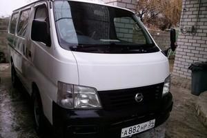 Автомобиль Nissan Caravan, отличное состояние, 2003 года выпуска, цена 370 000 руб., Москва