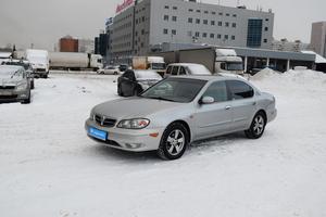 Авто Nissan Maxima, 2004 года выпуска, цена 250 000 руб., Москва